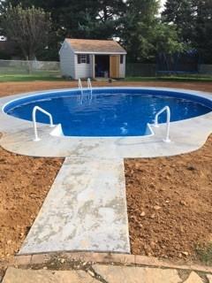optimum pool
